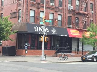 N.Y.2日目__Nabuko&Nobuki__Birthday__Bash@NABE__Harlem‼️